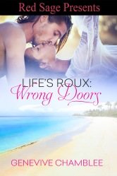 Life_s Roux- Wrong Doors